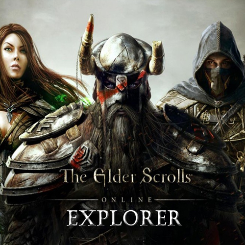 Comprar The Elder Scrolls Online Explorer CD Key Comparar Precios
