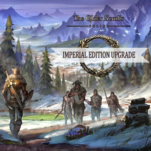 Comprar The Elder Scrolls Online Imperial Edition Upgrade CD Key Comparar Precios