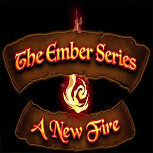 Comprar The Ember Series A New Fire CD Key Comparar Precios