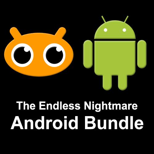 Comprar The Endless Nightmare Android Bundle CD Key Comparar Precios