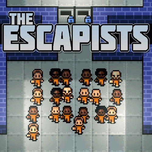 Comprar The Escapists Ps4 Code Comparar Precios