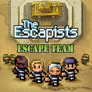 Comprar The Escapists Escape Team CD Key Comparar Precios