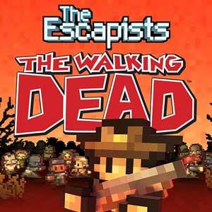 Comprar The Escapists The Walking Ps4 Code Comparar Precios