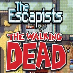 Comprar The Escapists The Walking Dead CD Key Comparar Precios
