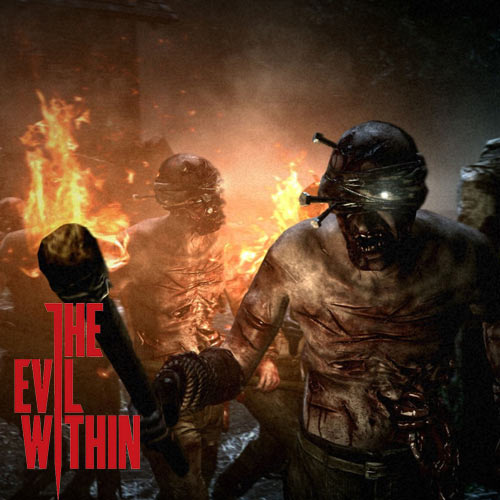 Comprar The Evil Within Ps3 Code Comparar Precios