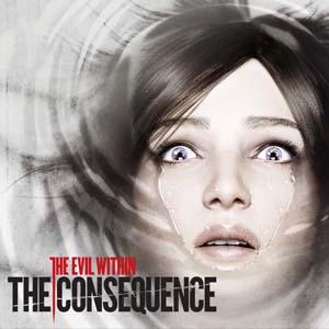 Comprar The Evil Within The Consequence CD Key Comparar Precios