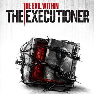 Comprar The Evil Within The Executioner CD Key Comparar Precios