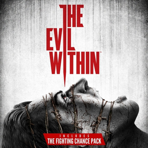 Comprar The Evil Within The Fighting Chance Pack CD Key Comparar Precios