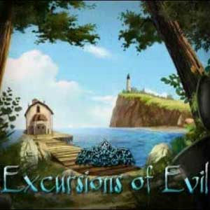 Comprar The Excursions of Evil CD Key Comparar Precios