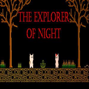 Comprar The Explorer of Night Nintendo Switch Barato comparar precios