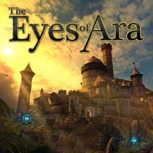 Comprar The Eyes of Ara CD Key Comparar Precios