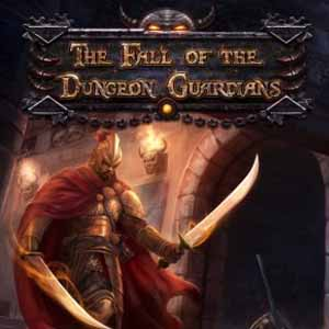 Comprar The Fall of the Dungeon Guardians CD Key Comparar Precios