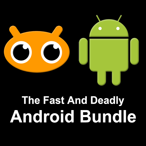 Comprar The Fast And Deadly Android Bundle CD Key Comparar Precios