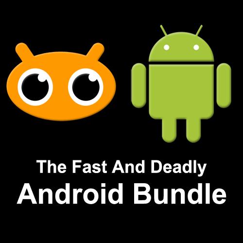 Comprar The Fast And Deadly Android Bundle CD Key Comparar Precios