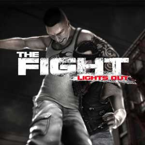Comprar The Fight Lights Out PS3 Code Comparar Precios