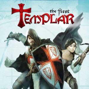 Comprar The First Templar Xbox 360 Code Comparar Precios