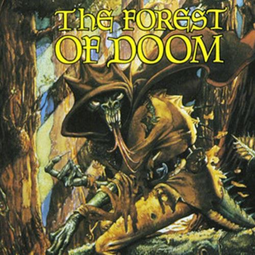 Comprar The Forest Of Doom CD Key Comparar Precios