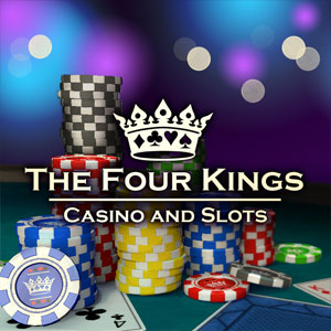 Comprar The Four Kings Casino and Slots Nintendo Switch Barato comparar precios