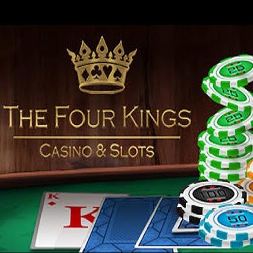 Comprar The Four Kings Casino and Slots CD Key Comparar Precios