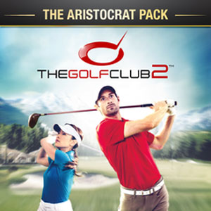 The Golf Club 2 The Aristocrat Rags to Riches