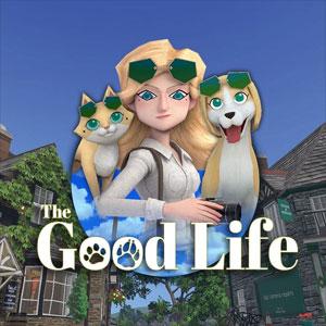 Comprar The Good Life Ps4 Barato Comparar Precios