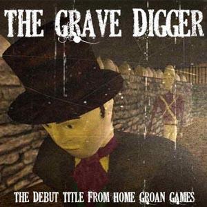 Comprar The Grave Digger CD Key Comparar Precios