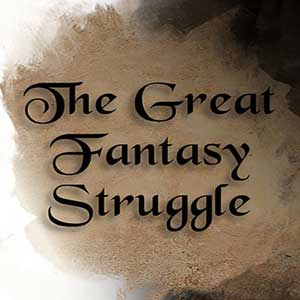 Comprar The Great Fantasy Struggle CD Key Comparar Precios