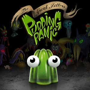 Comprar The Great Jitters Pudding Panic CD Key Comparar Precios