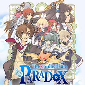 Comprar The Guided Fate Paradox PS3 Code Comparar Precios