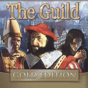 Comprar The Guild CD Key Comparar Precios