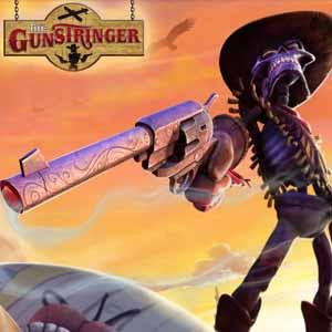 Comprar The Gunstringers Xbox 360 Code Comparar Precios