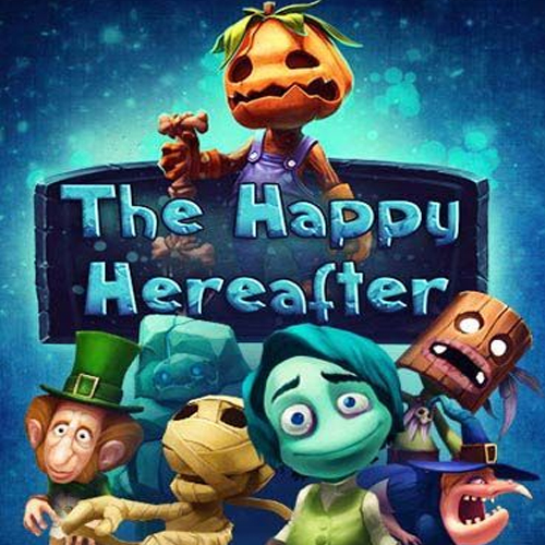 Comprar The Happy Hereafter CD Key Comparar Precios