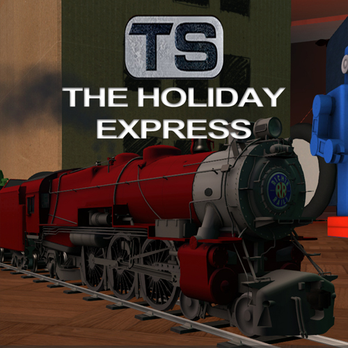 Comprar The Holiday Express CD Key Comparar Precios