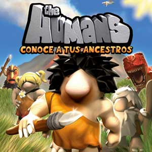 Comprar The Humans CD Key Comparar Precios