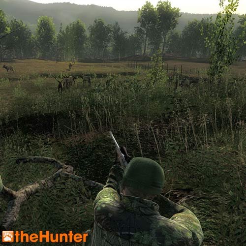 Descargar The Hunter 2014 - PC key Comprar