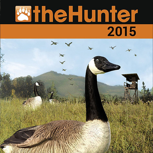 Comprar The Hunter 2015 CD Key Comparar Precios