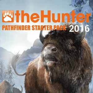 Comprar The Hunter 2016 Pathfinder CD Key Comparar Precios