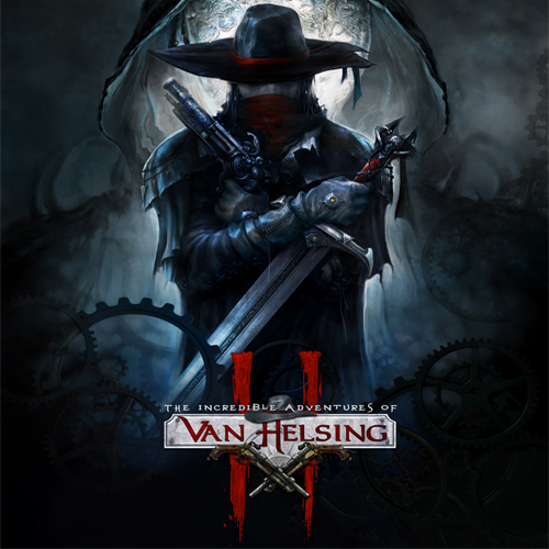 Comprar The Incredible Adventures of Van Helsing 2 CD Key Comparar Precios