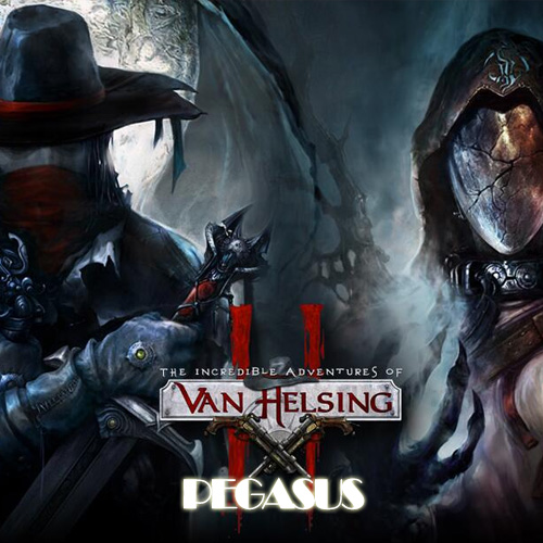 Comprar The Incredible Adventures of Van Helsing 2 Pigasus CD Key Comparar Precios