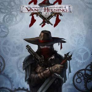Comprar The Incredible Adventures of Van Helsing 3 CD Key Comparar Precios