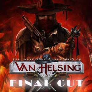 Comprar The Incredible Adventures of Van Helsing Final Cut CD Key Comparar Precios