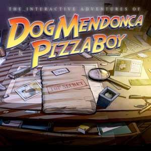Comprar The Interactive Adventures Of Dog Mendonca And Pizzaboy CD Key Comparar Precios