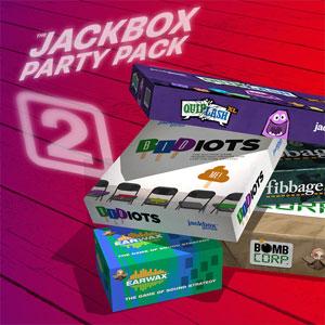 Comprar The Jackbox Party Pack 2 Nintendo Switch Barato comparar precios