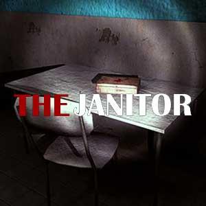 Comprar The Janitor CD Key Comparar Precios