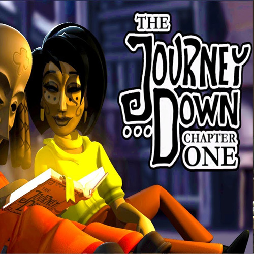 Comprar The Journey Down Chapter One CD Key Comparar Precios