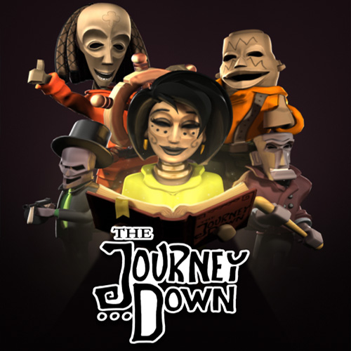 Comprar The Journey Down Chapter Two CD Key Comparar Precios