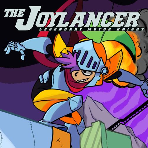 Comprar The Joylancer Legendary Motor Knight CD Key Comparar Precios