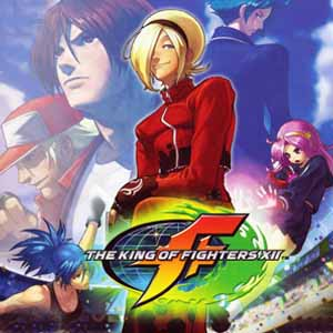 Comprar The King of Fighters 12 Xbox 360 Code Comparar Precios
