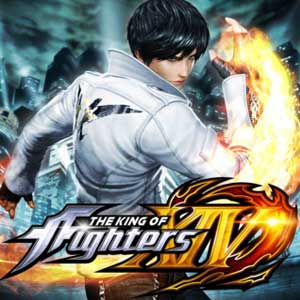 Comprar The King of Fighters 14 PS4 Code Comparar Precios