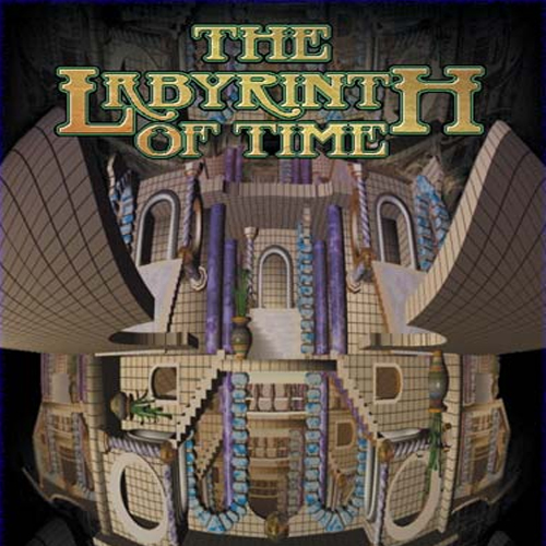 Comprar The Labyrinth of Time CD Key Comparar Precios